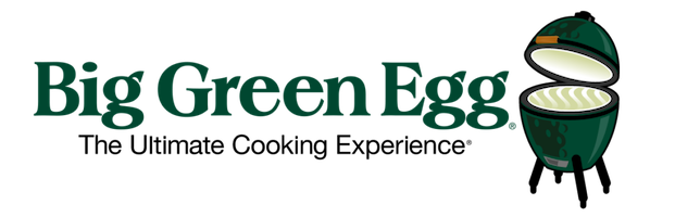 Logo van Big Green Egg